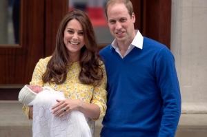 Kate Middleton Is Suffering From Hyperemesis Gravidarum
