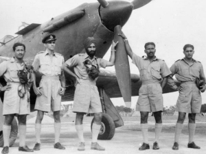 Arjan Singh Defeats Pakistan An Hour