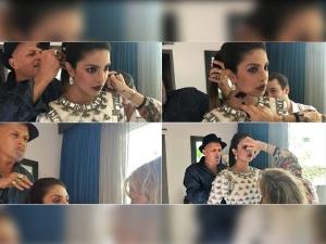 Priyanka Chopra Turned Ethereal Emmys