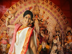 These Steps Can Use Clean Your Temple Before The Navaratri