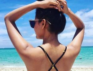 Glamorous Pictures Pehredaar Piya Ki Actress Tejaswi Prakash