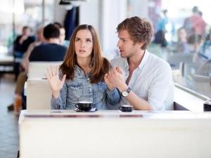 Is Your Boyfriend Pushing You Sex