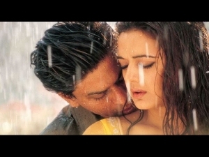 Six Reasons Why Lovemaking Is Special In Rainy Season