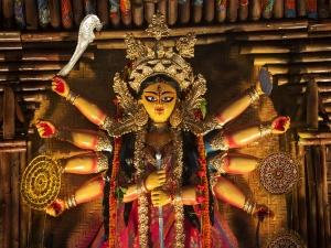 Why Bengalies Eat Non Veg During Durga Puja