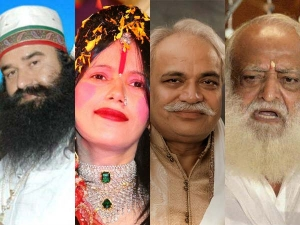 14 Indian Fake Baba Exposed List Released