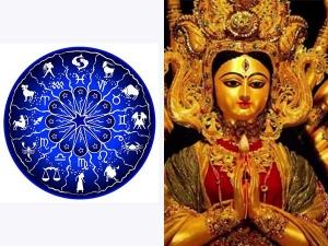 How Worship Goddess Durga According Zodiac