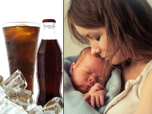 Drinking Cold Drink Is Harmful Pregnancy