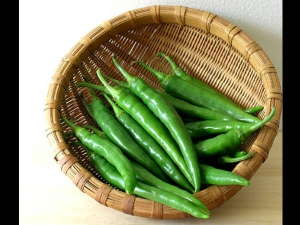 If You Are Disturbed Diabetes Then Definitely Eat Green Chilies