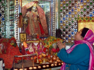 Keep These Things Meditated During Navratri