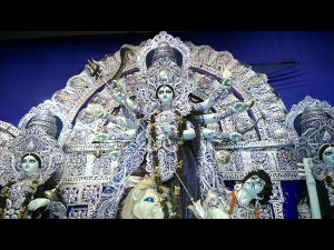 In Nine Days Navaratri This Steps Is Fulfilled Your Wishes