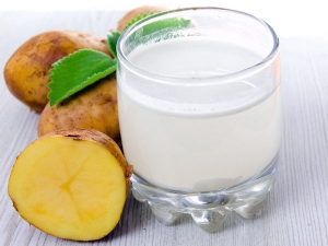 Potato Juice Will Keep You Fit Fine