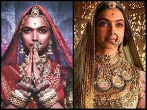 These Photos Deepika Padukone Aka Rani Padmini Leaked Online