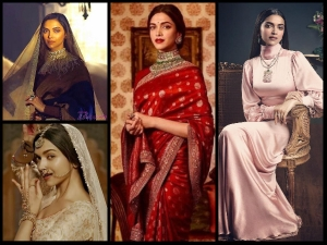 Breathtaking Pictures Of Deepika Padukone That Prove No One Does Regal Quite Like Her