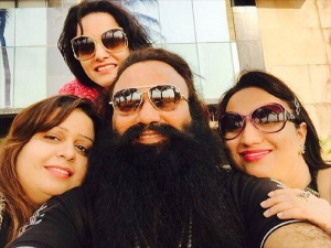 Ram Rahim Used Have Night Party With Girls