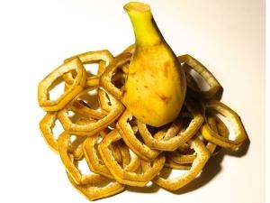 How Use Banana Peel The Skin