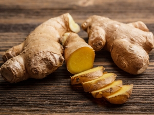 Why Eating Ginger On An Empty Stomach Is Good You