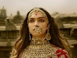 Rajputani Styles You Can Grab From The Padmavati Trailer