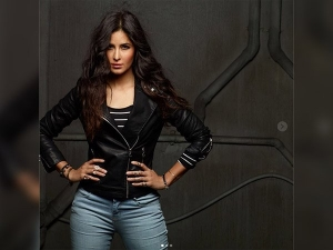 Katrina Kaif S Hot Biker Girl Avatar Fbb