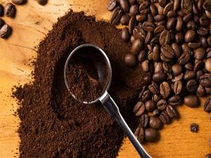 Use Coffee Get Rid Dark Circle Puffy Eyes