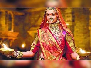 Padmavati S Ghoomar Facts Deepika S 20 Kg Lehenga Royal Looks Of All