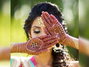 Top 7 Best Mehendi Designs Sangeet Ceremony