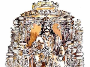 Story The King Vikramaditya