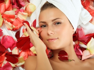 Benefits Rosewater Skin