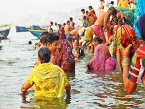 What Is Chhath Puja Why Is It Celebrated