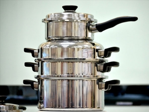 Pressure Cooker Safety Tips