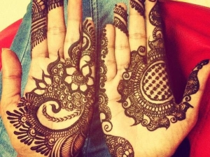 Pre Mehendi Application Tip Air Dry Or Naturally Dry Your Mehendi