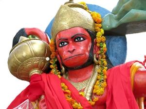Ways Get Blessing Lord Hanuman