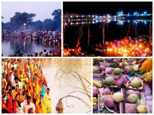 These Are The Scientific Benefits Chhath Puja