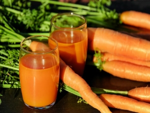 Here Is Why You Must Have Carrot Juice Every Day After Your Meal
