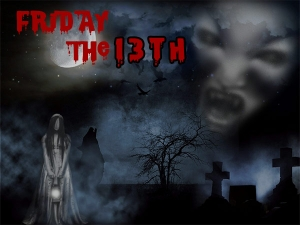 Reasons Why Friday The 13 Is Considered An Unlucky Date
