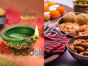 Top 10 Tips A Safe Healthy Diwali