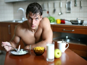 Top 10 Diets Avoid Leanness