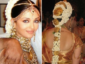 10 Bollywood Actresses Who Slayed Their Bridal Hairstyles