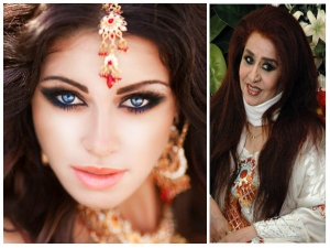 Common Beauty Mistakes Pointed By Shahnaz Hussain