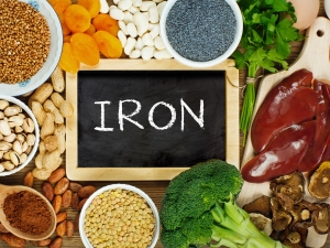Why Iron Is Important During Pregnancy