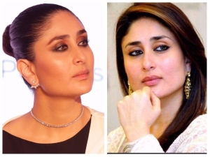Photos That Prove Kareena Kapoor Khan Is The Queen Nude Make Up