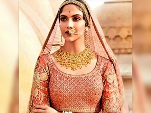 Let S Drool Over Deepika S Padmavati Avatar Shall We
