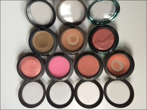 Dos Don Ts Related Blush Application During Makeup