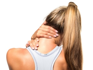 Natural Ingredients Help Relieve Neck Pain Instantly