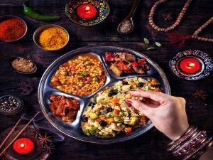 Expert Tips Prevent Weight Gain During Diwali