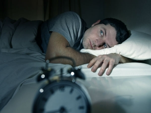 Wake Up With Night Terrors Bad Dreams It Could Be Your Diet