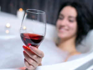 Glass Of Red Wine A Week Can Boost Female Fertility