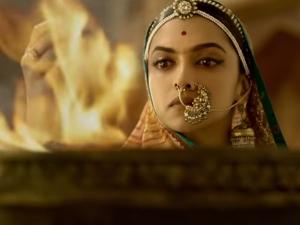 Lesser Known Facts About Rani Padmavati
