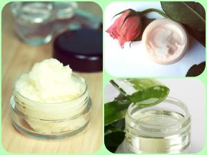 Natural Homemade Night Creams Youthful Skin