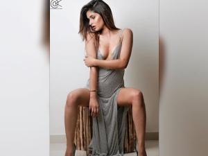 Ragini Mms Returns Fame Karishma Sharma Turned Bold This Photo Shoot