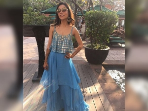 Aisha Fame Amrita Puri S Wedding Styles Would Give You Major Wedding Attire Goals